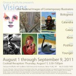Grace Institute Show - Visions